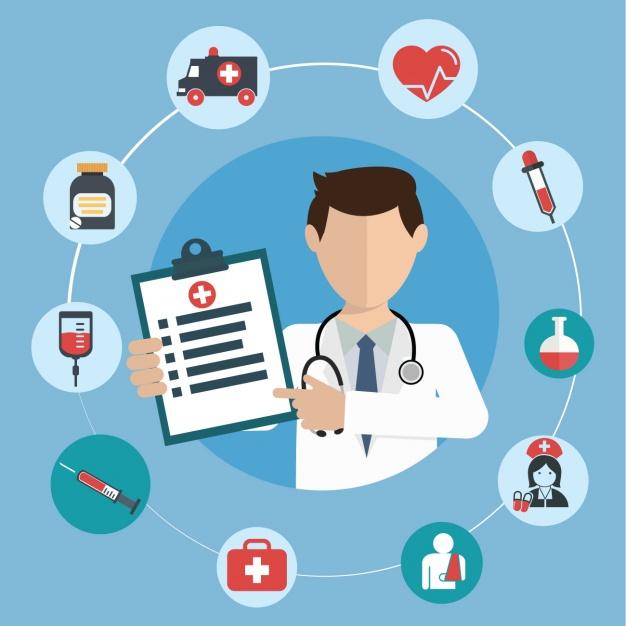 3 motivos para fornecer um seguro saúde